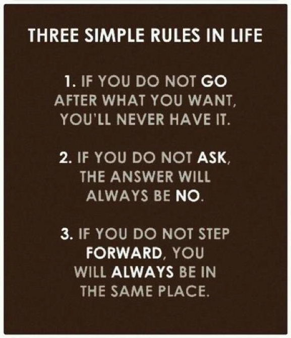 Three Simple Rules in Life-WhatWouldGwynethDo