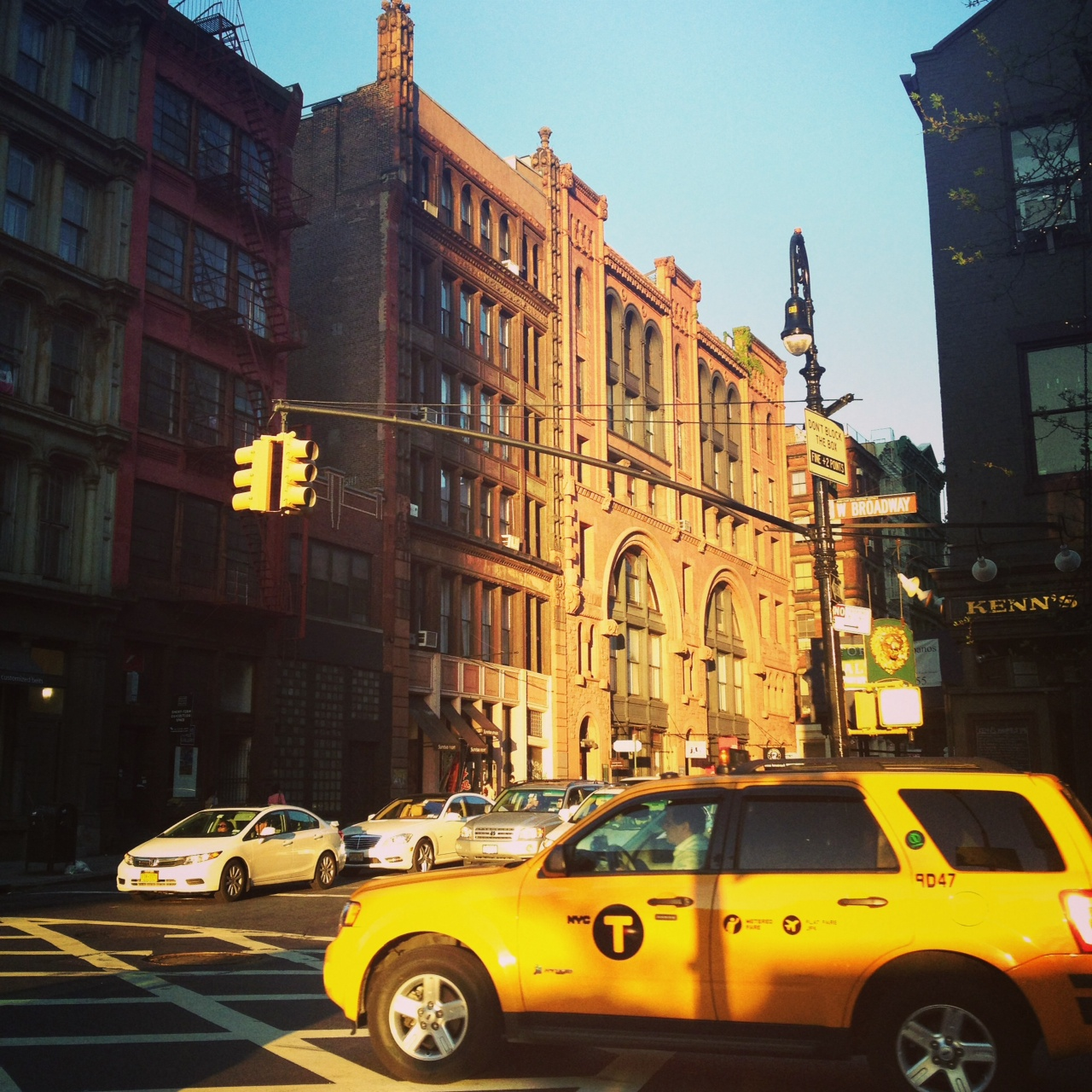 NYC - WhatWouldGwynethDo