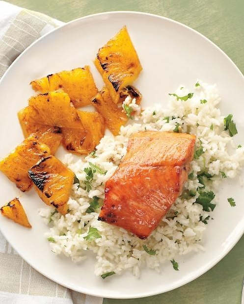 Sweet and spicy salmon_WhatWouldGwynethDo