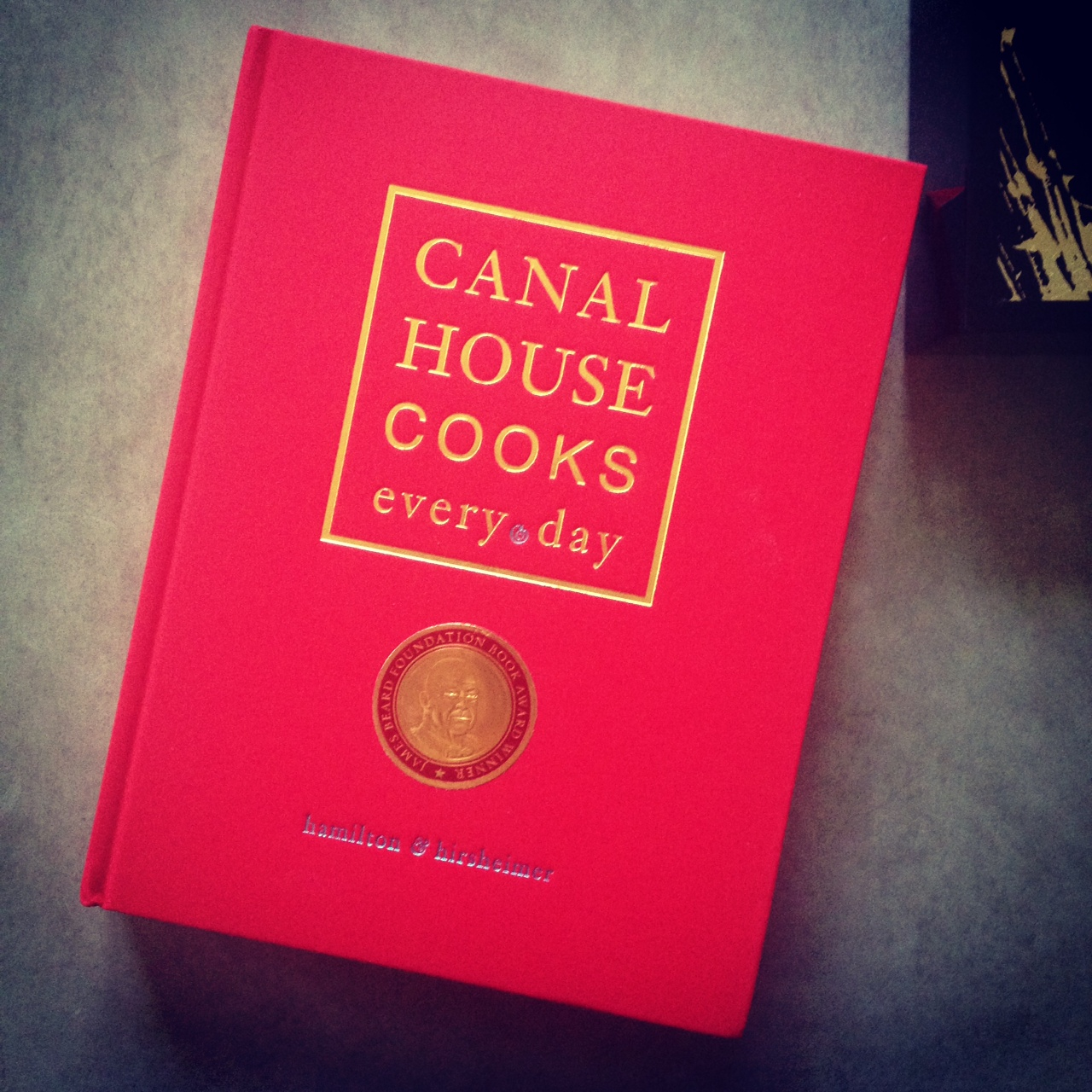 CanalHouseBook-WhatWouldGwynethDo
