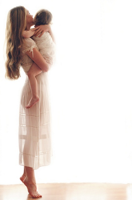 Modern-Day Motherhood | WhatWouldGwynethDo