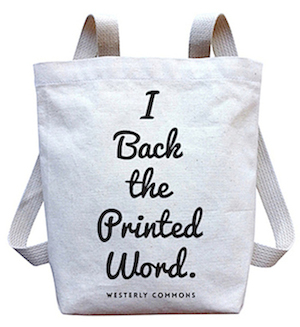 BookBag_PrintedWord