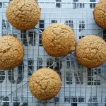 Morning Muffins – Bran, No Raisins