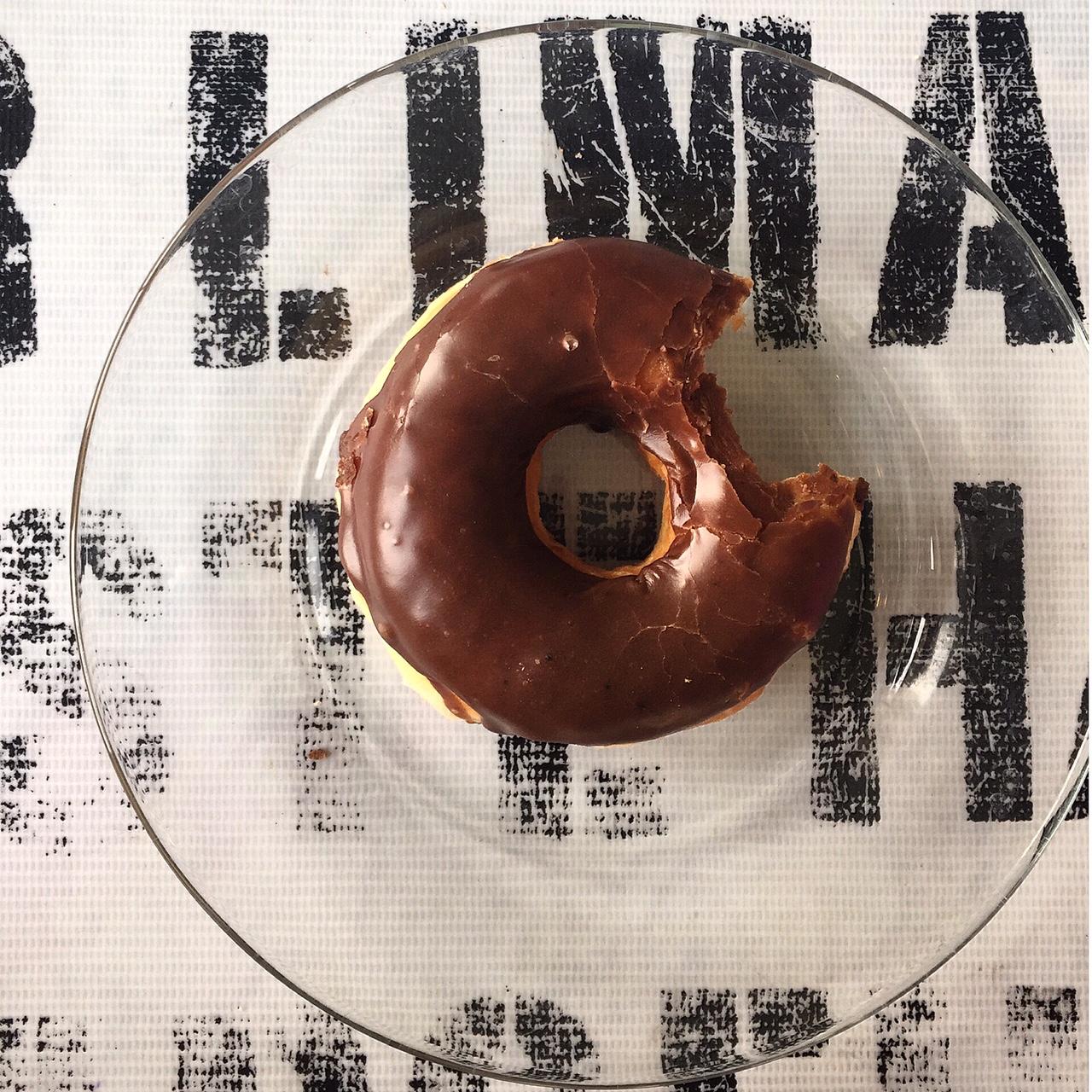 Donut - What Would Gwyneth Do