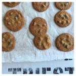 Monday Cookies